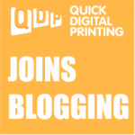 QDP Joins the Blogging World